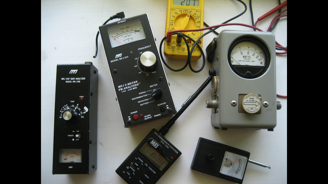 The Cq World Wide Dx Contest
