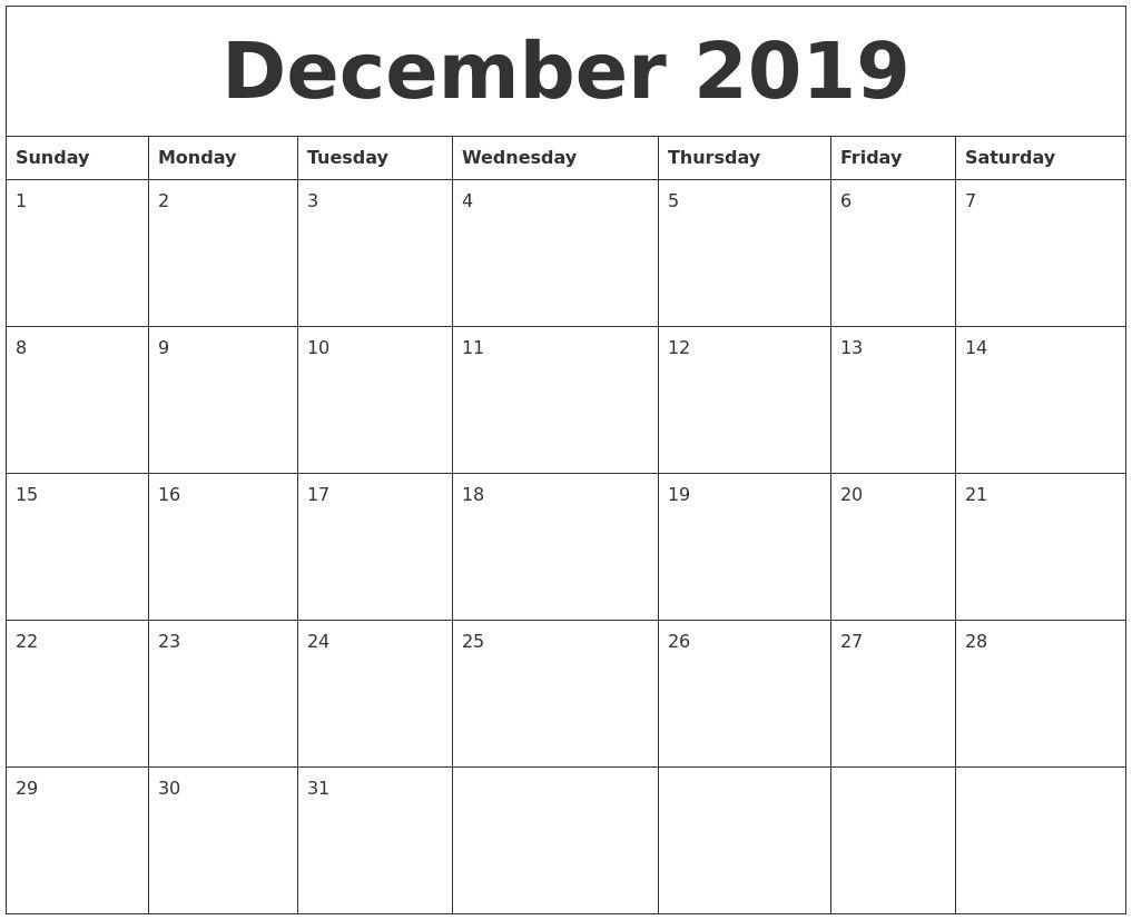 Unique Create Your Own Calendar Online Free Printable