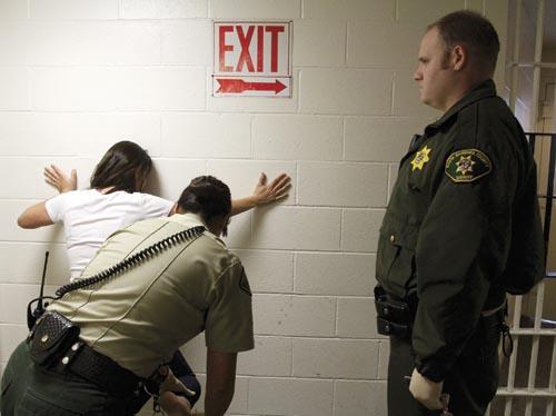 Update Former Custody Deputies Enter Pleas Crime And