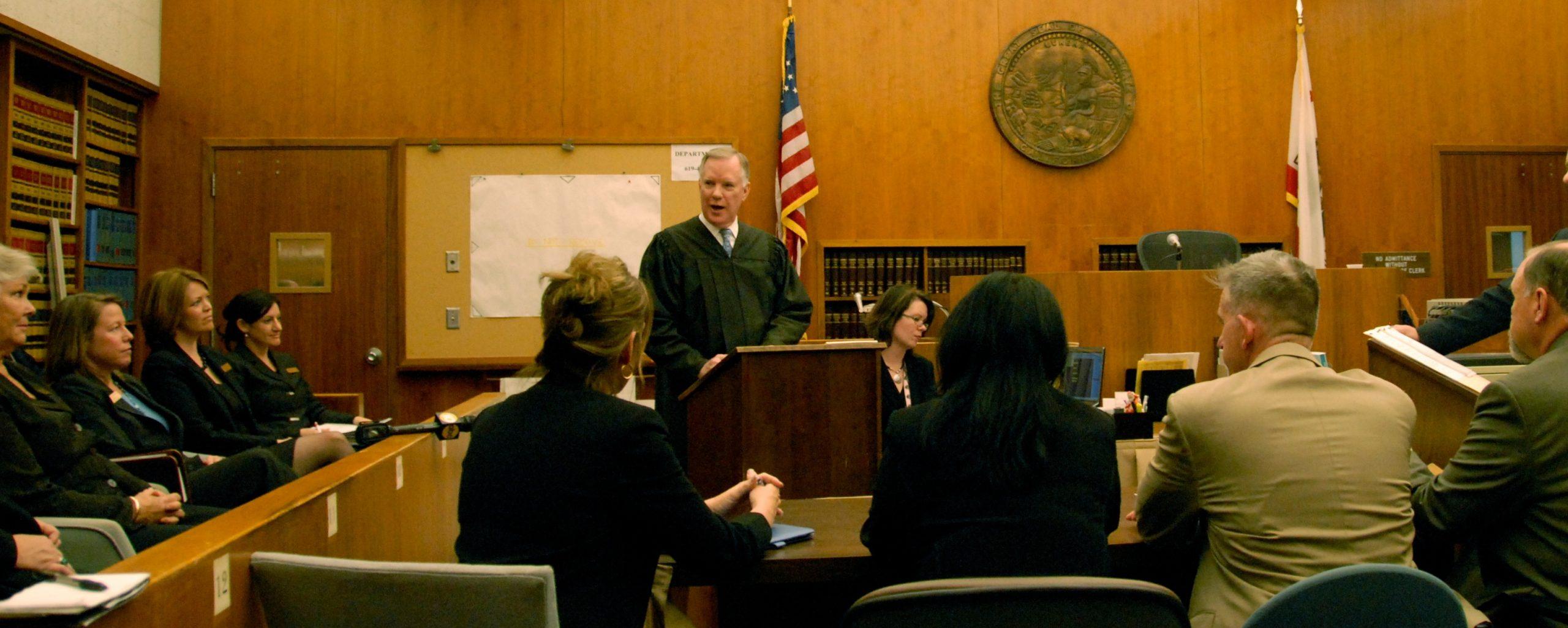 Veterans Get Clean Slate Through Court Program Kpbs