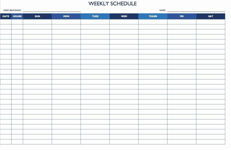 Week Calendar 24 Hours Month Calendar Printable 2