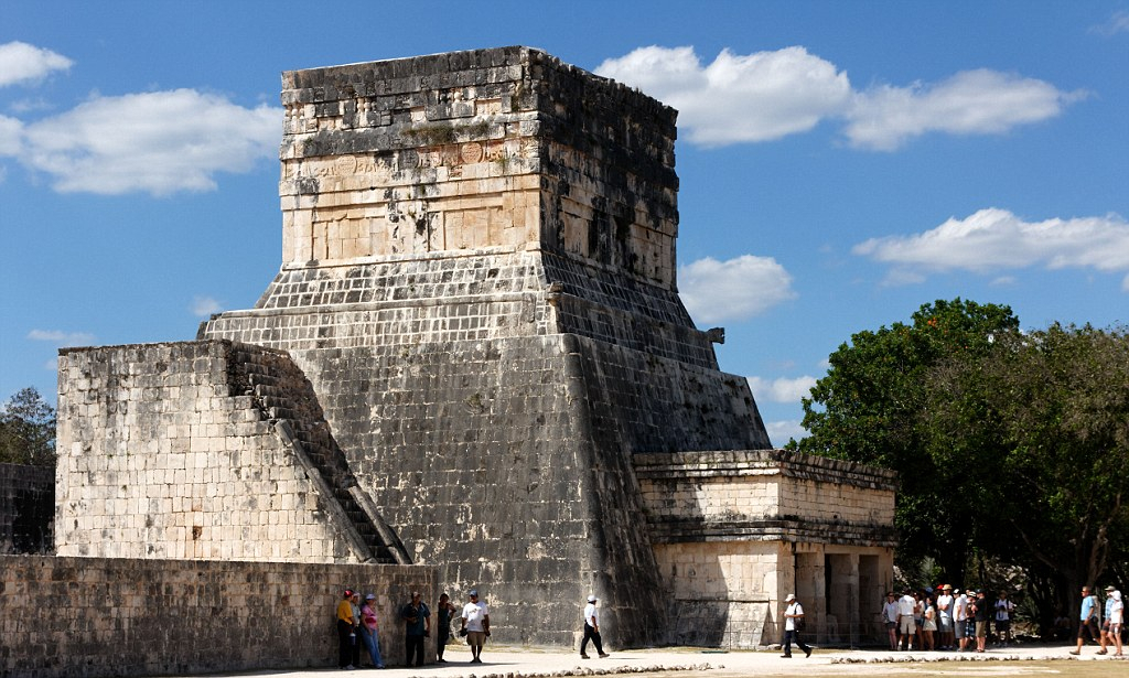 Were The Mayans Wiped Outclimate Change New Research