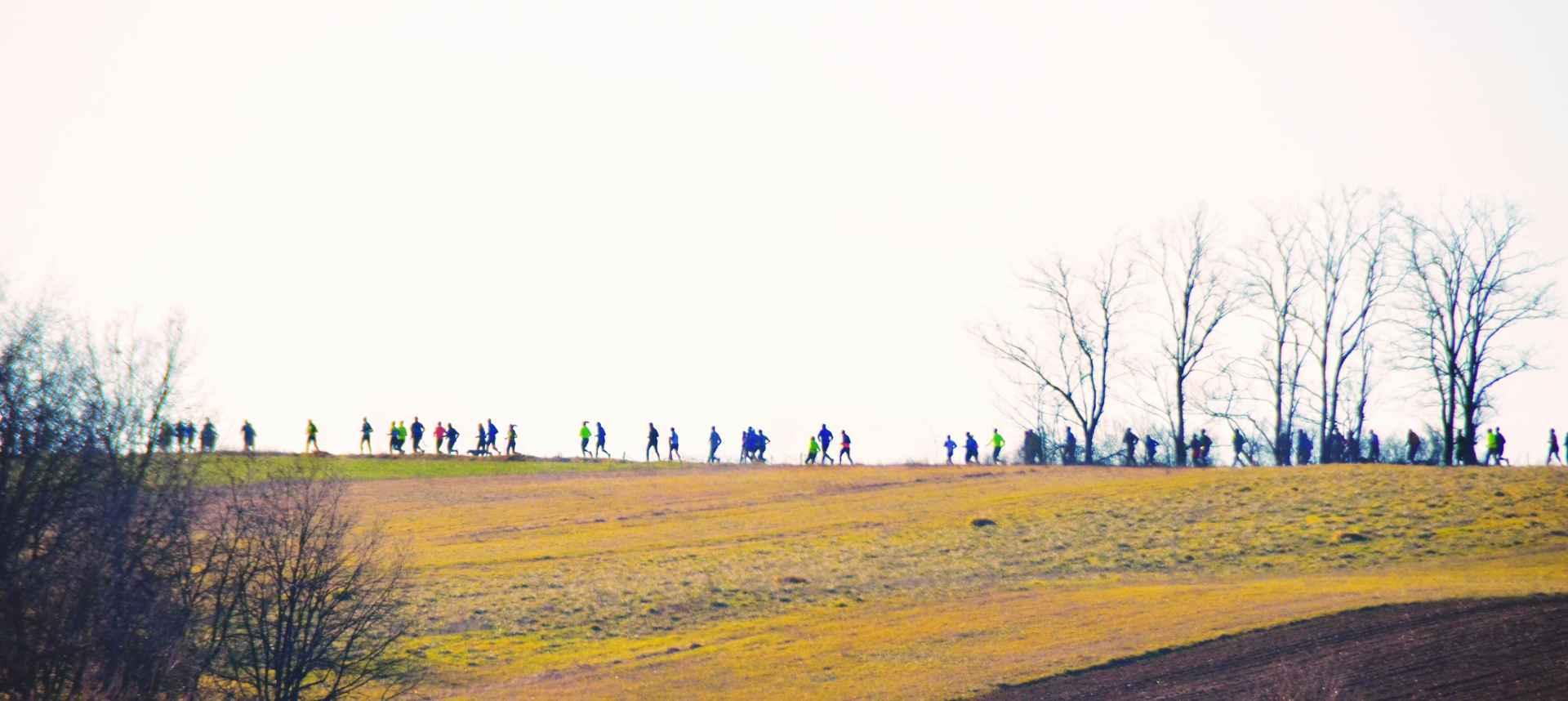 Winter Trail Del Vino Timorasso Trofeo Malaspina