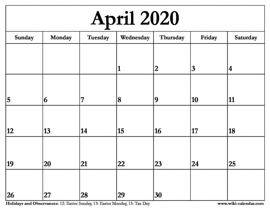 Www Wiki Calendar Daily Hour Calendar Template 2020 1