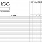 14 Best Images Of Blank Time Schedule Worksheet Time