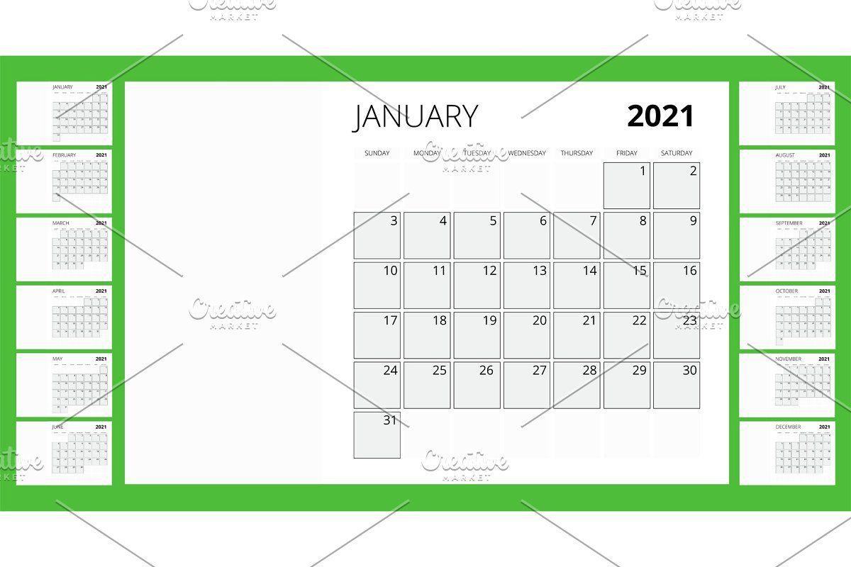 20 Calendar 2021 Logo Free Download Printable Calendar