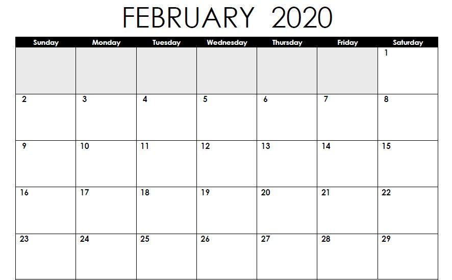 20 editable 2021 calendar template word free download