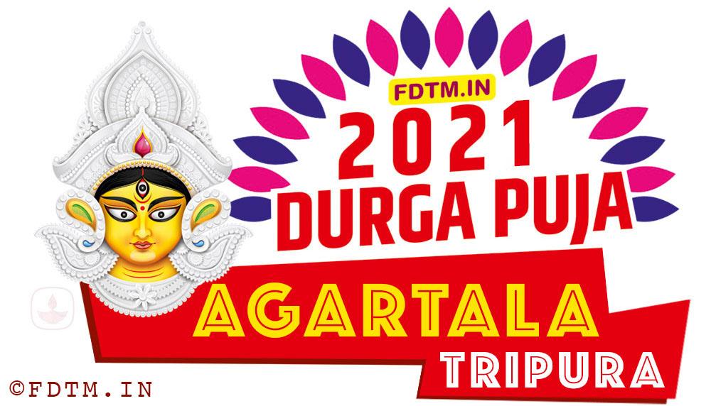 2021 Tripura Durga Puja Date And Time 2021 Agartala Durga