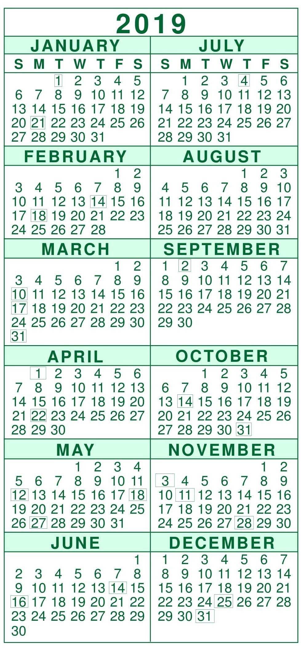 5 Yearly Calendar Template Excel Reasons Why 5 Yearly