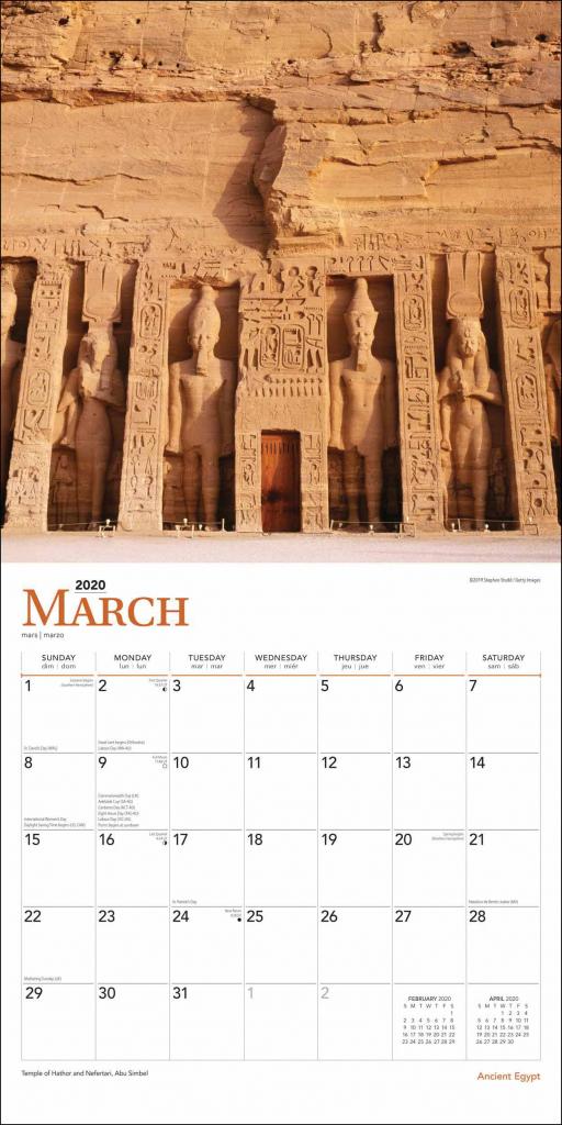 Bridgewater Temple Calendar 2020 Calendar Template 2020 3