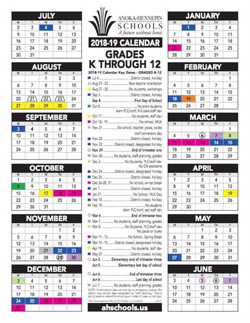Dayton Public Schools 2021 22 Calendar March 2021