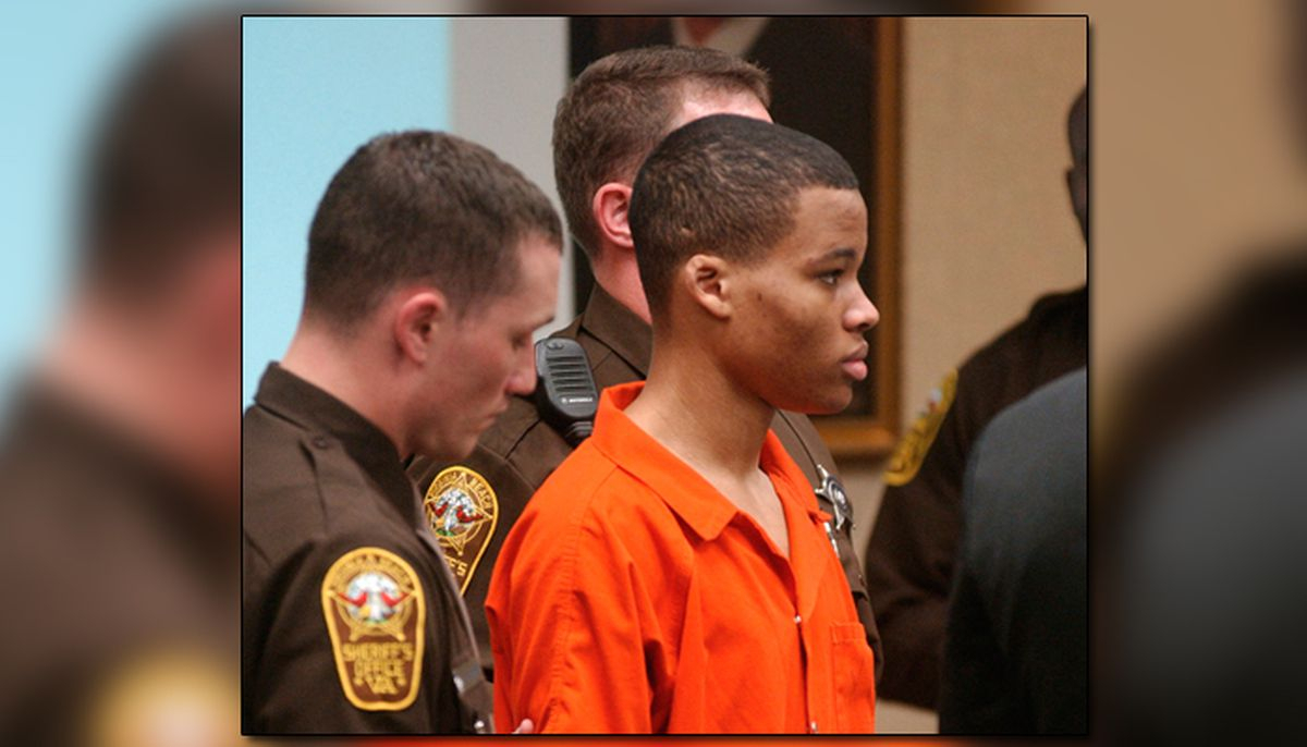 Dc Sniper Accomplice With Louisiana Ties To Ask Supreme