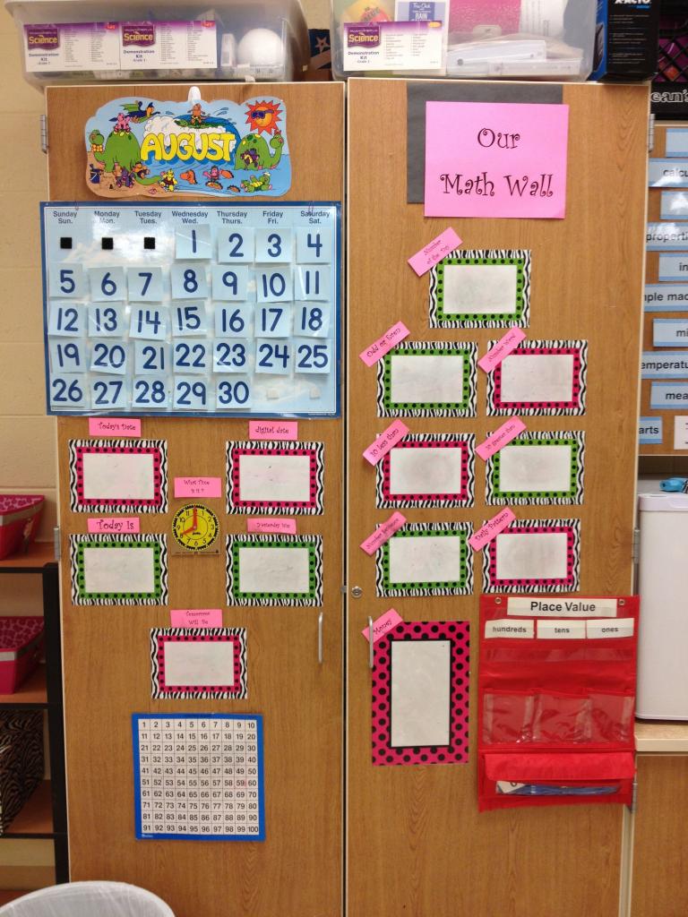 Every Day Counts Calendar Math Grades 6 And Up Calendar 1