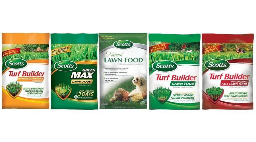 Everything I Wish I Knew About Scotts Fertilizers Scotts