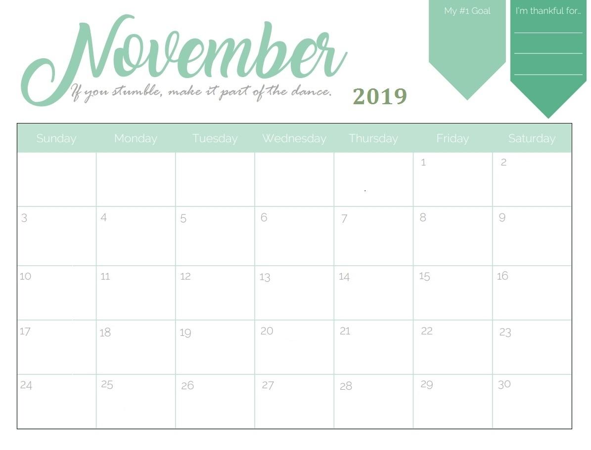 Free Printable Calendar Editable Ten Free Printable