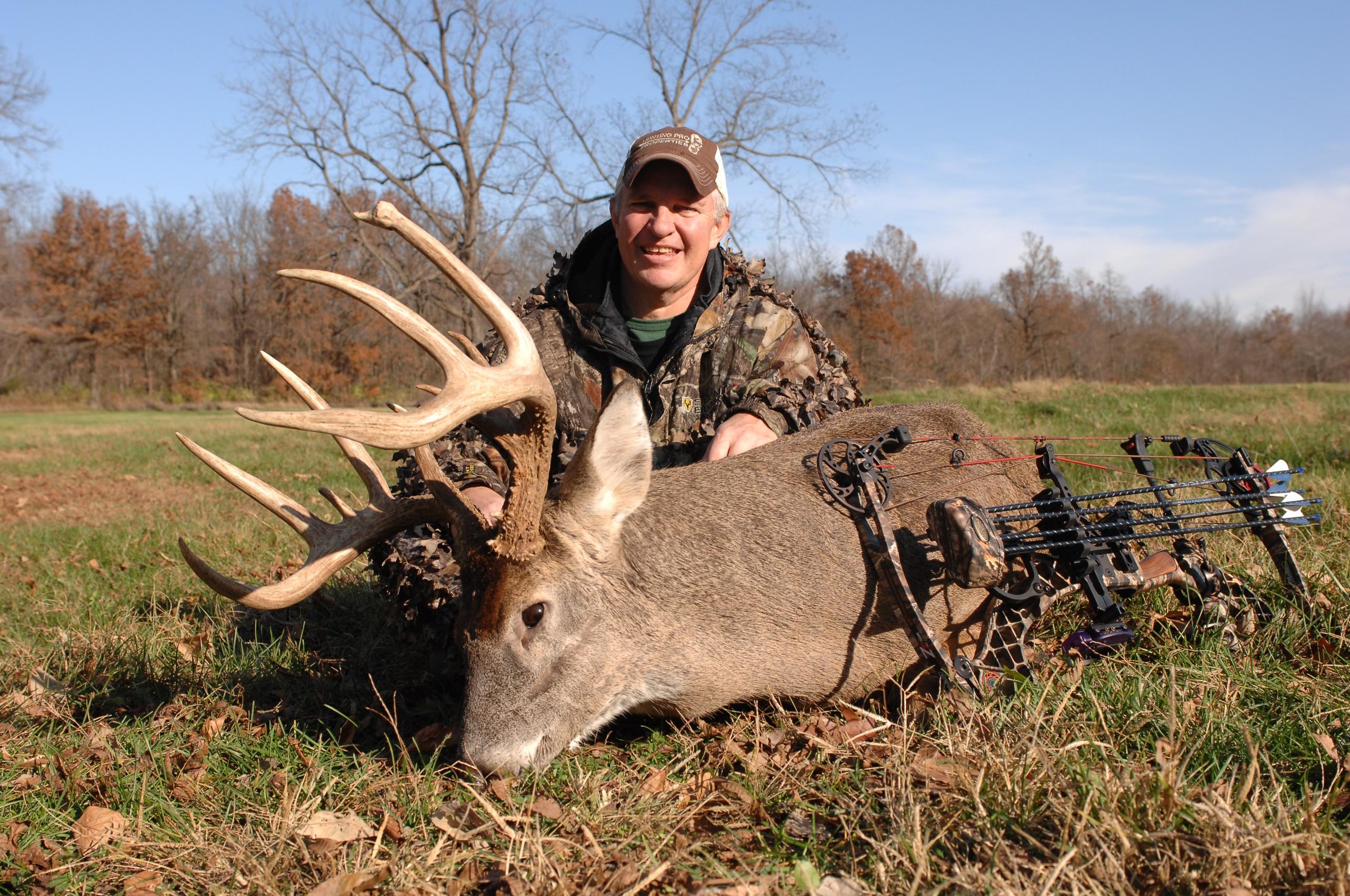 Get 2020 Il Deer Rut Calendar Printables Free Blank