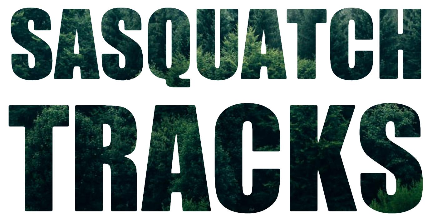 Grover Krantz Archives Sasquatch Tracks