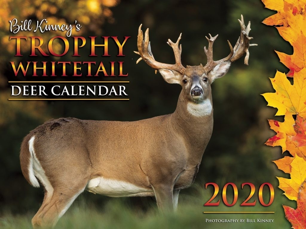 Northeast Rut Preditctions For 2021 Calendar Printables