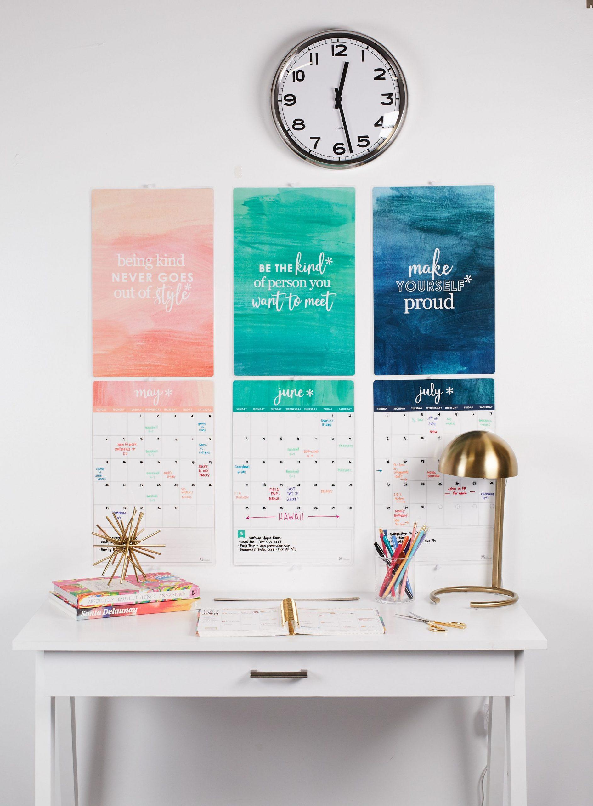 Pinerin Condren On Desk Decor Wall Desk Desk Decor