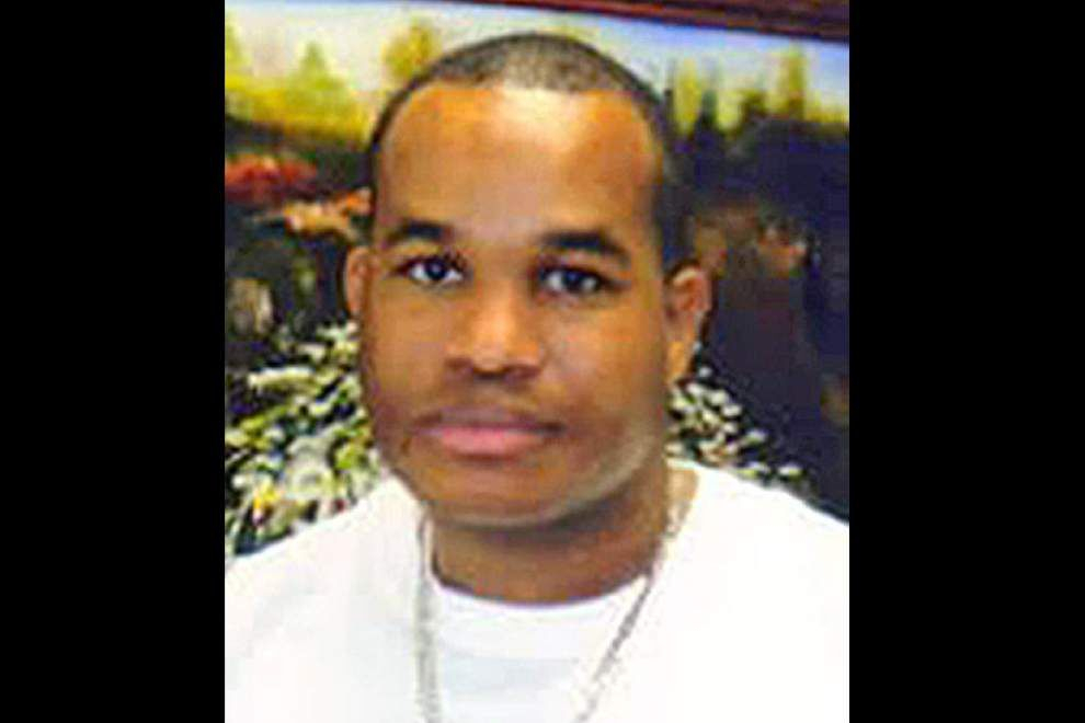 Rogers Lacaze Sent To Death Row For Infamous 1995 Triple