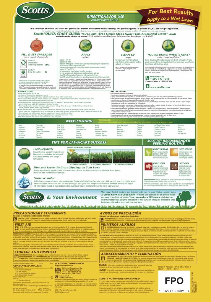 Scotts Lawn Maintenance Calendar Calendar Template 2021 1
