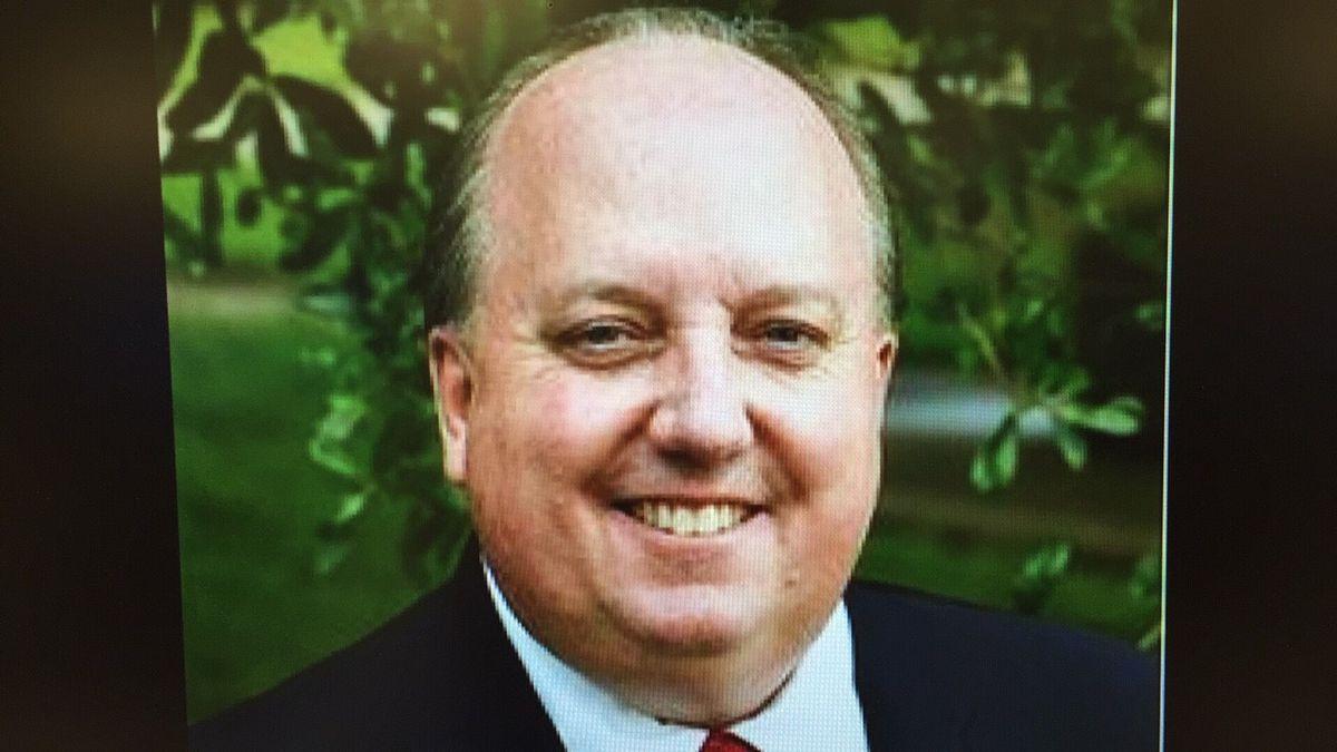 St John Parish Judge John Perilloux Indecent Behavior