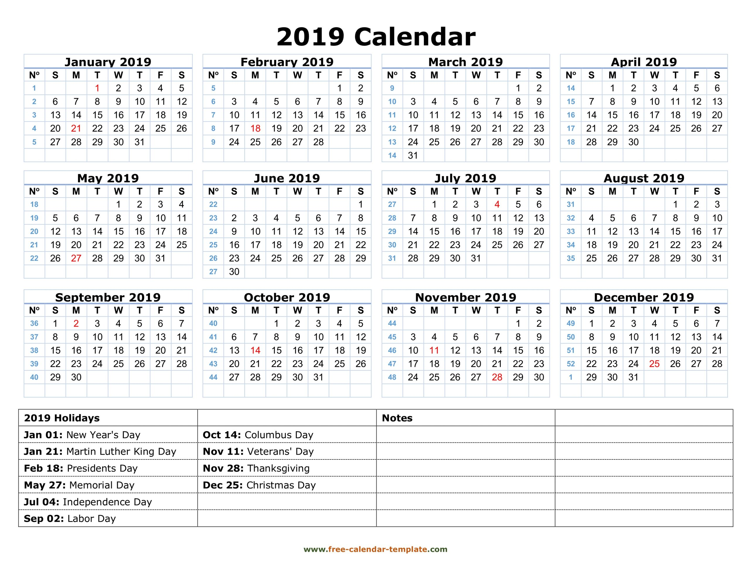 Unit 5 Printable Calendar Calendar Printables Free Templates 1