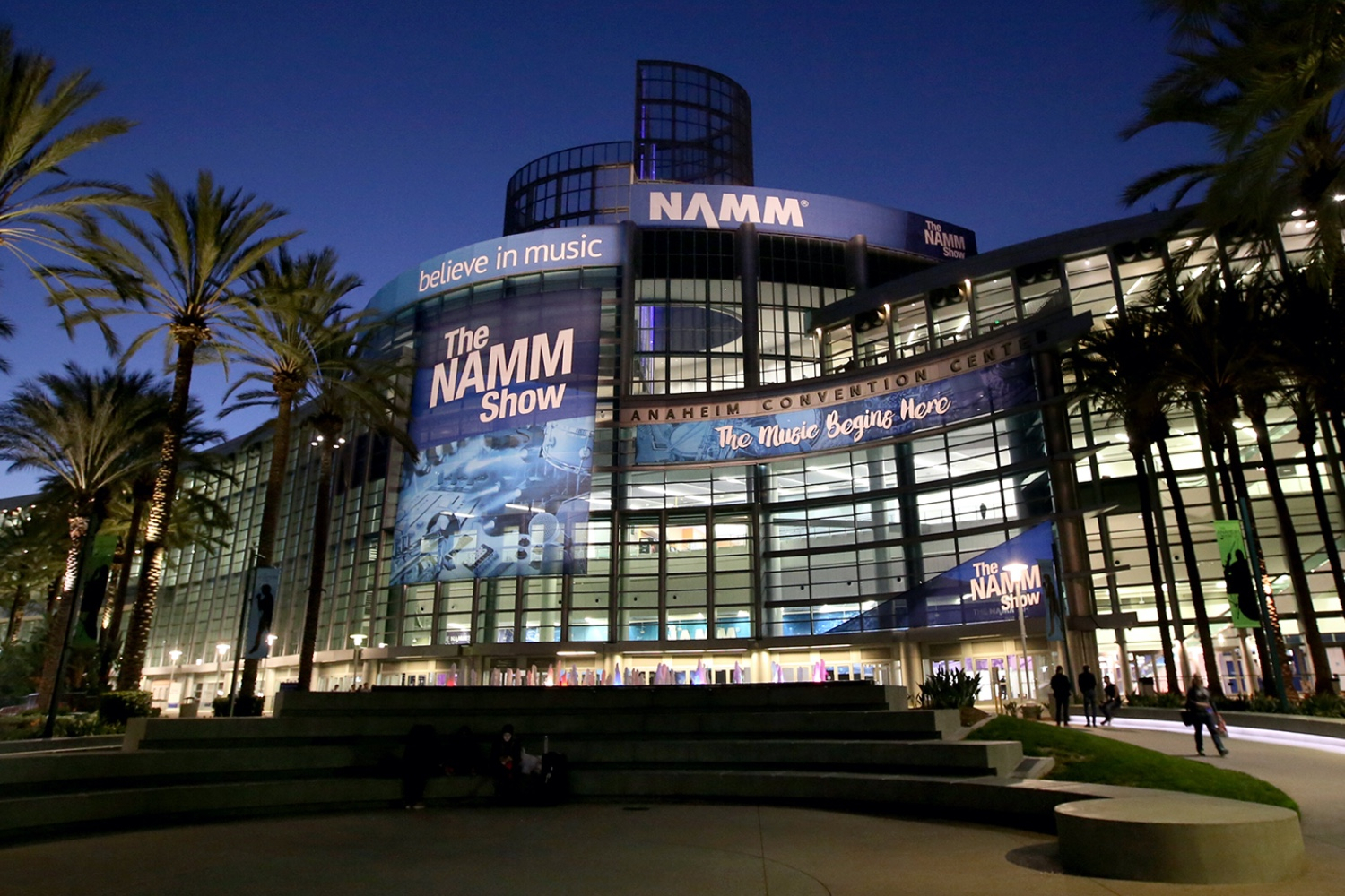 Whats Happening With Namm In 2021