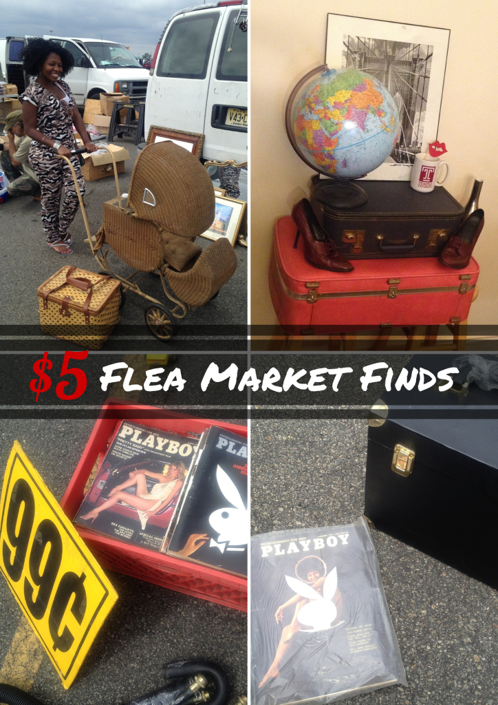 5 Flea Market Finds At The Meadowlands Heres Why I