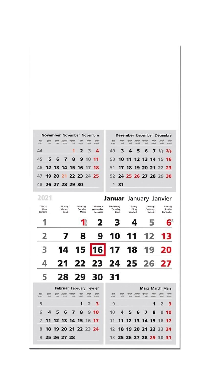 5 Ka Calendar What Will 5 Ka Calendar Be Like In The Next