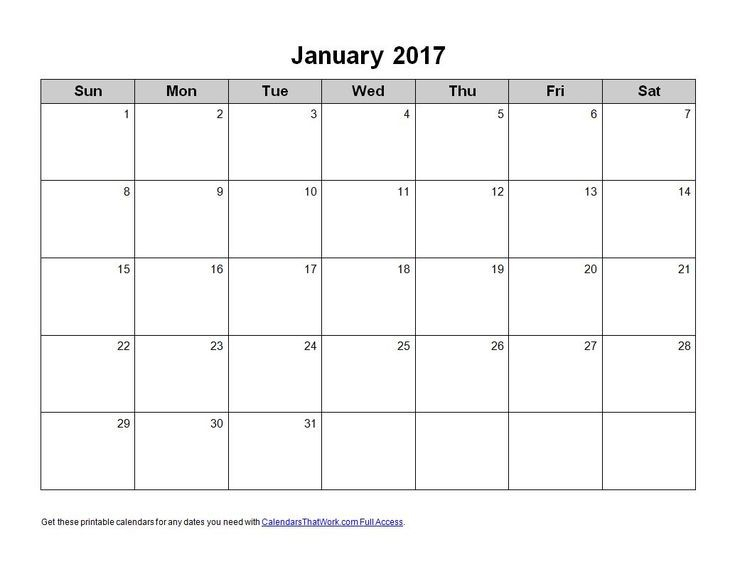 8 Top Place To Find Free Calendar Templates For Word