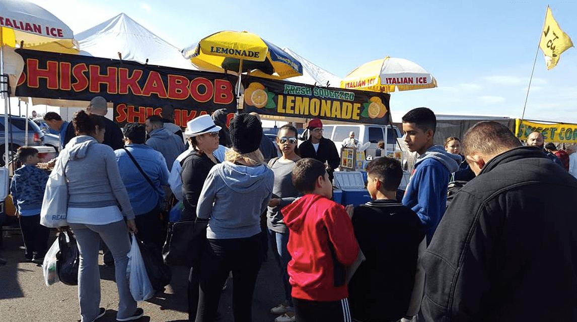 Best Flea Markets In Upstate New York Jersey