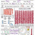 Calendar Math Part 4 Calendar Math Math
