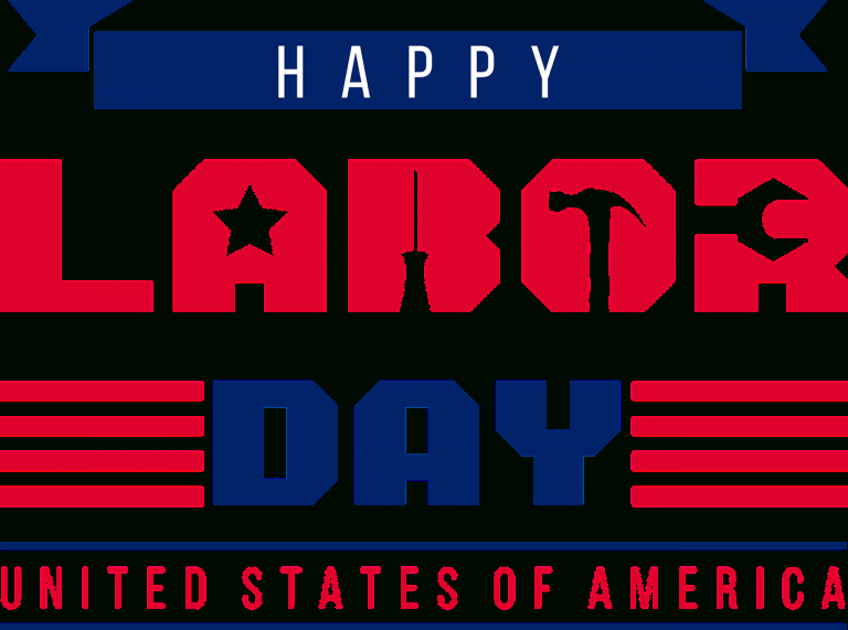 Labour Day Celebrations Happy Labor Day 2021