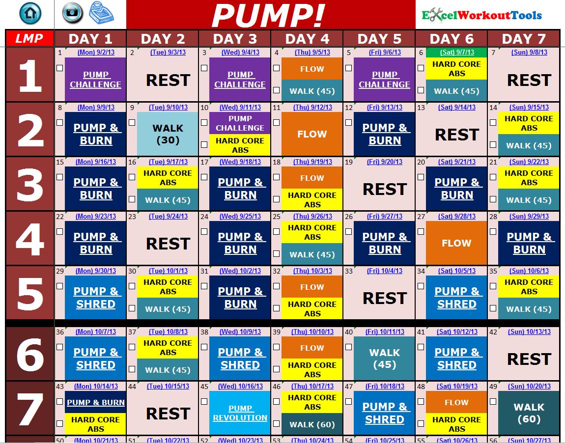 Les Mills Body Pump Workout Plan Eoua Blog