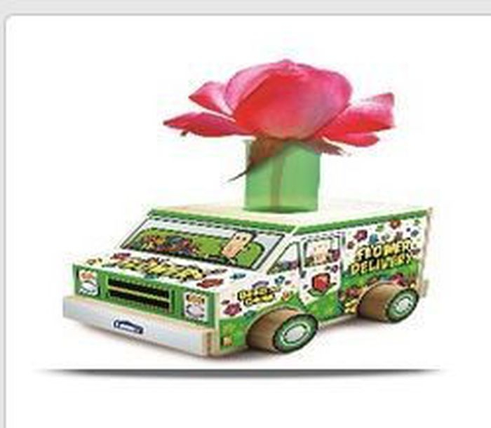Lowes Build Grow Flower Truck May 10 Register Now Al