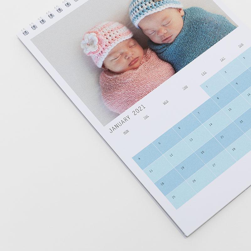 Make Your Own Calendar 2021 Create Your Own Calendar