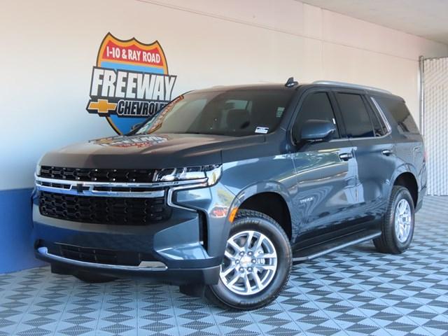 New 2021 Chevrolet Tahoe 1ls 210285 Chapman Chevrolet