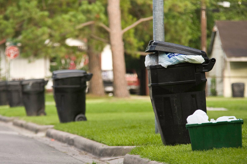 Republic Services Trash Collection Update Lower Gwynedd