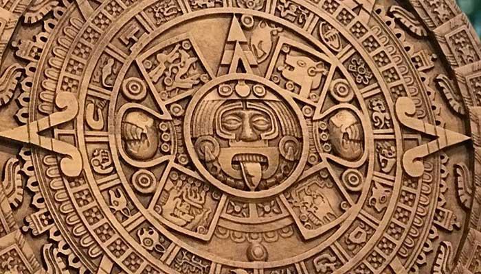 Scientist Believes Mayan Calendar Was Incorrectly Read