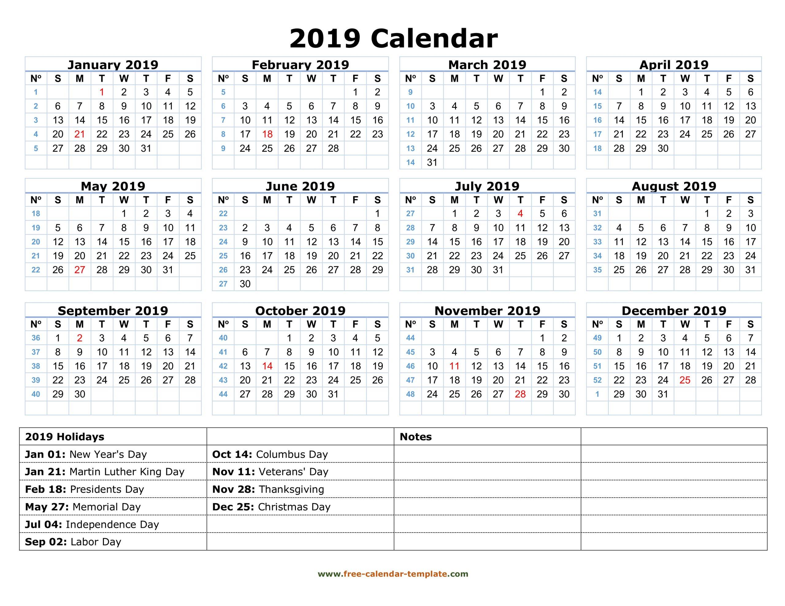 Unit 5 Printable Calendar Calendar Printables Free Templates