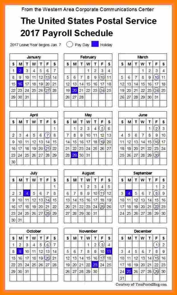 14 Securitas Pay Calendar 2018 Pay Stub Format