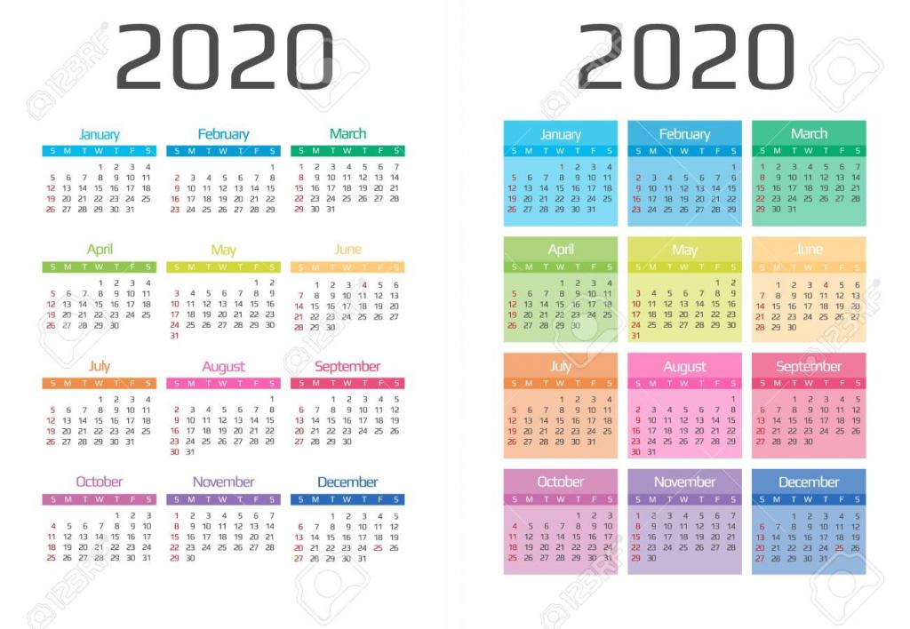 6 Week Holiday Calendar Calendar Template 2021
