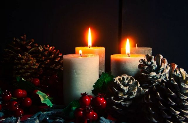 Advent 2021 Holidays Today