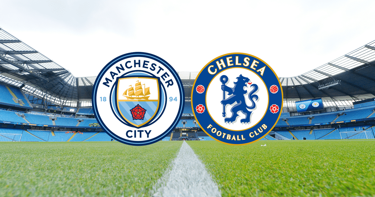 City Vs Chelsea What Channel Is Manchester City Vs