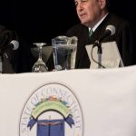 Connecticut Supreme Court Hears Oral Arguments At Trinity