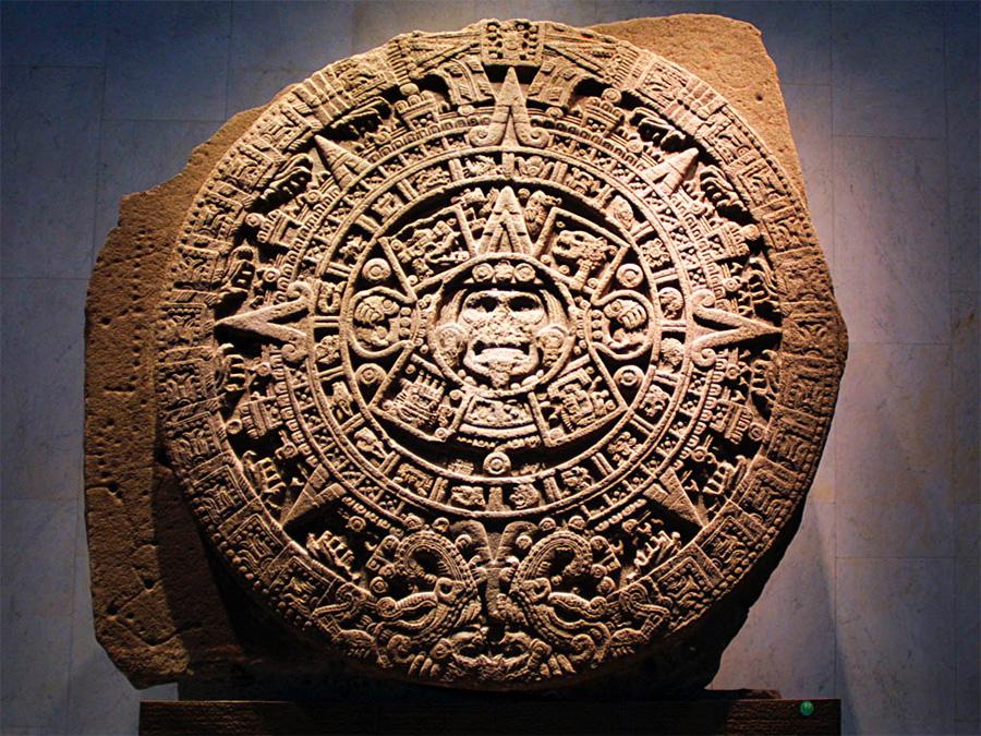 Dark Roasted Blend Stunning Art Of Ancient Calendars