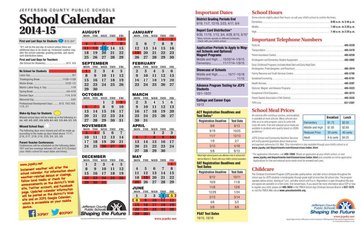 Day Calender Time Slots 17th April Printout Example