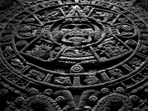 Debate Na Festivalu Nauke 2012 Aztec Calendar Mayan Art