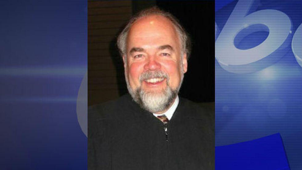 Gilbertson Re Elected Head Of South Dakota Supreme Court